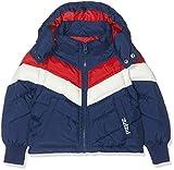 Pepe Jeans Vespucci Chaqueta, (Sailor 580), 7-8 años (Talla del Fabricante: 7/8 años) para Niños