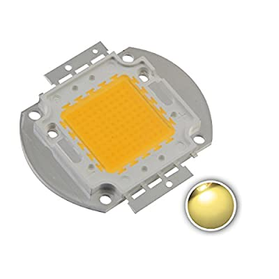 100W High Power LED Chip