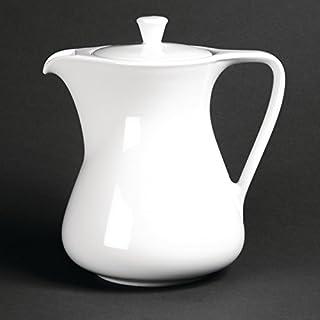 Amazon.es: cafetera porcelana