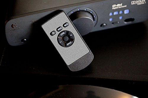 Mando a distancia de repuesto para LOGITECH Z906ordenador altavoces nuevo Z 906