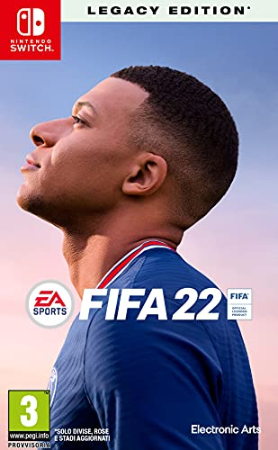 FIFA 22 Standard - Nintendo Switch