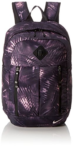 Nike Auralux Print - Backpack for Woman, Purple