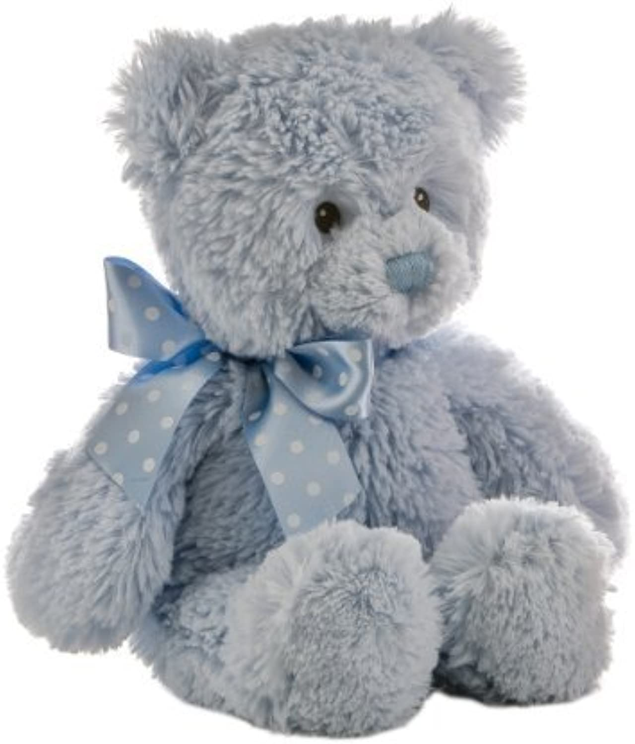 Aurora Plush Baby 12 inches Yummy bluee Bear by Aurora