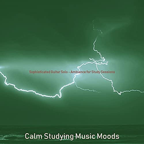 Calm Studying Music Moods