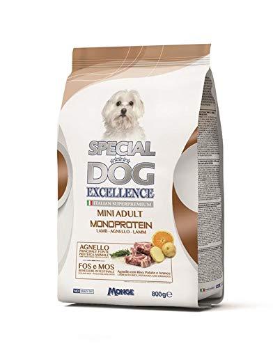 Special Dog Excellence Crocchette 800gr Mini Adult Agnello