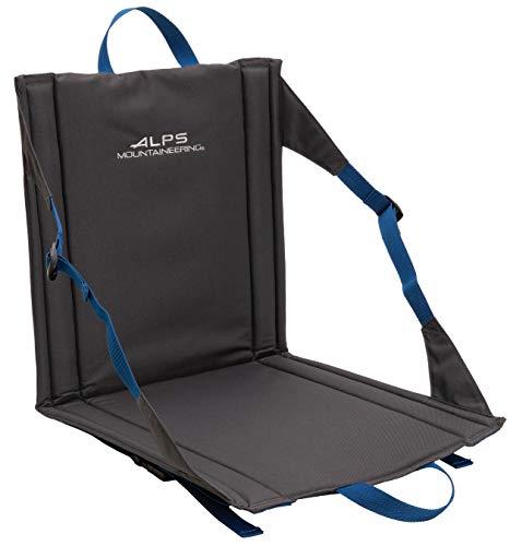 ALPS Mountaineering Weekender Seat, Charcoal/Blue