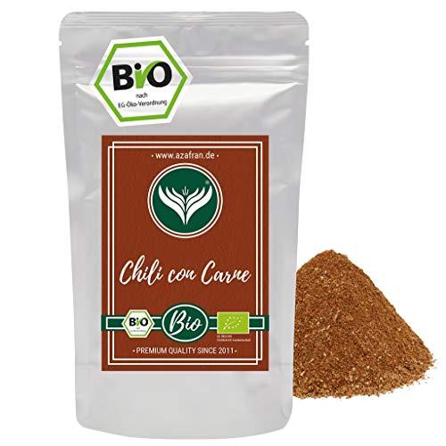 Azafran Bio Chili con Carne Gewürz / Gewürzmischung 250g