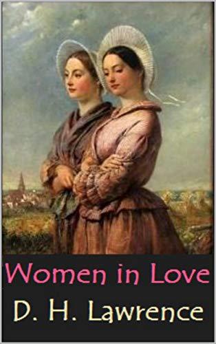Women in Love (English Edition)