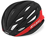Giro Syntax MIPS Helmet Matte Black/Bright Red, L