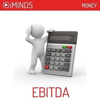 EBITDA audiobook cover art