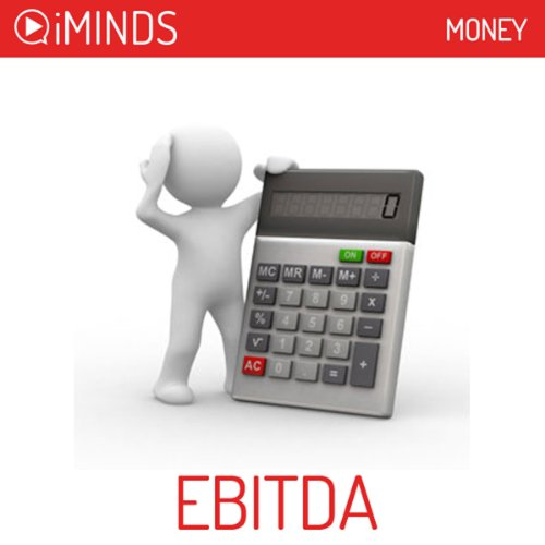 EBITDA cover art