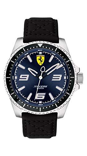 Reloj Scuderia Ferrari para Hombre 830486