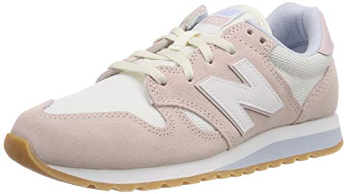 New Balance 520, Zapatillas Mujer, Rosa (Conch Shell/Sea Salt...