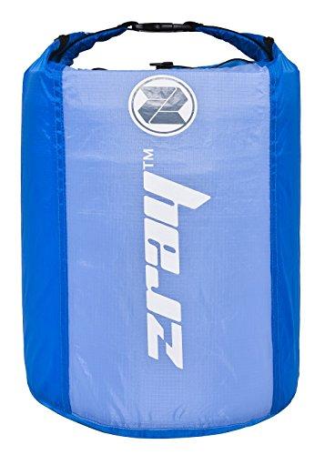Zray Z-Ray Mochila Impermeable, Juventud Unisex, Azul, 30L-40L