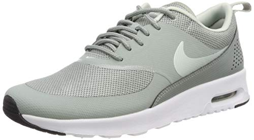 Nike Women's Air Max Thea Fitness Shoes, grün (Mica Green/Light Silver-312), 4.5 UK