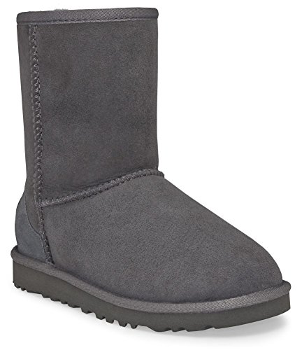 UGG Australia Kids Classic Boots - Grey Size 4