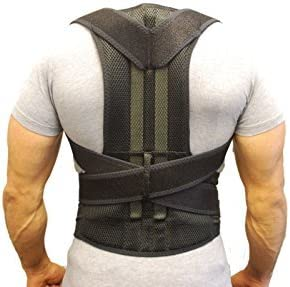 Ranking TOP16 Posture Corrector Back Brace Support Gorgeous R Belts Pain for Upper