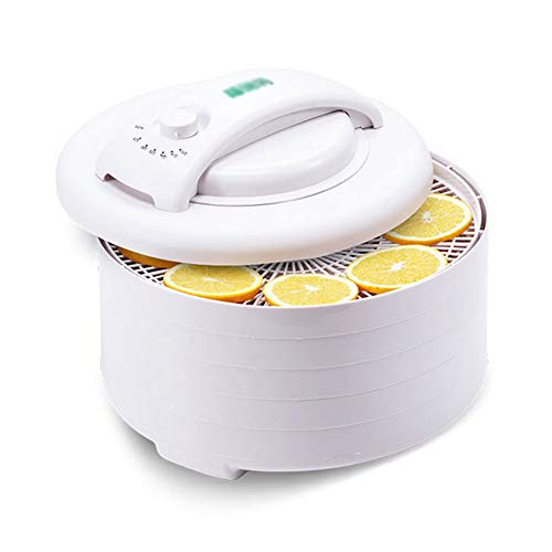 Best Price CJSWT Dehydrator for Food Fruit,Electric Food Saver Fruit Dehydrator Preserver Dry Fruit ...