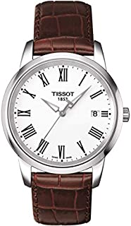 Tissot T033.410.16.013.01  For Men- Analog, Casual Watch