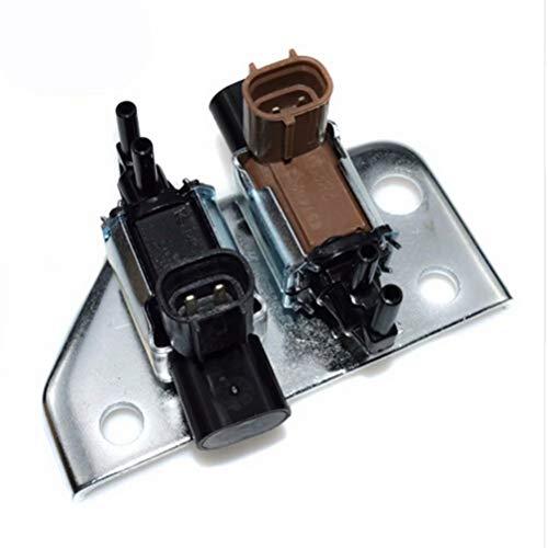 Emission MR577099 Solenoid Valve MR577099 K5T46494 Fits for Pajero Montero Shogun Sport Challenger L200