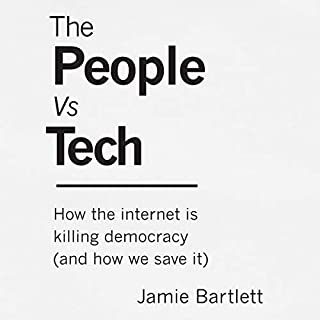 The People Vs Tech cover art