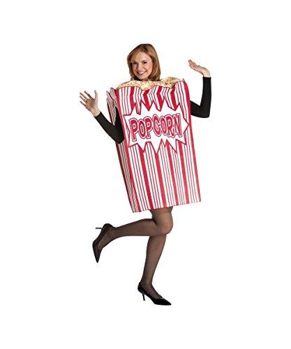 Rasta Imposta Movie Night Popcorn, Multi, One Size