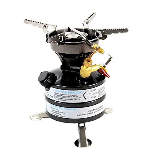 APG mini liquid fuel camping gasoline stoves and portable outdoor kerosene stove burners