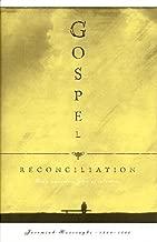 Gospel Reconciliation