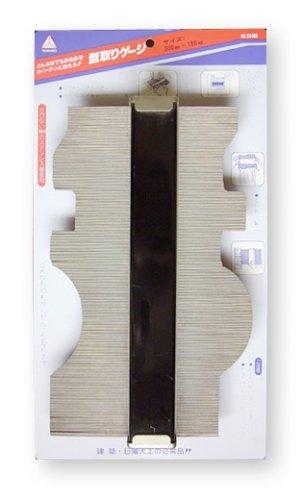 型取りゲージ (300mm) CG-300