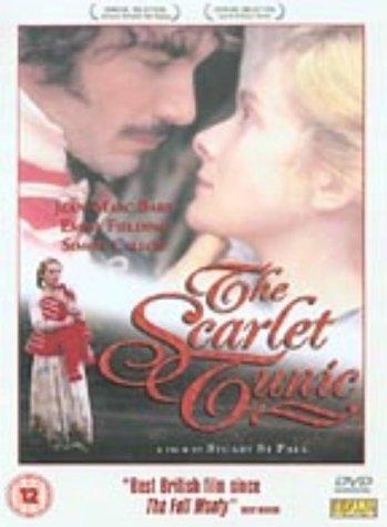 The Scarlet Tunic [Reino Unido] [DVD]