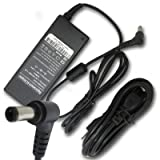 Laptop AC Adapter/Power Supply/Charger+US Power Cord for HP Pavilion n3000 xf235 xf328 xt118 xt155 xt412 xz168 xz295 xz355 ze1000 ze1115 ze1200 ze1202 ze1210 ze1230 ze1250 ze4000 ze4100 ze4115 ze4125 ze4145 zt1000 zt1155 zt1175 zt1195