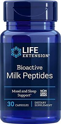 Life Extension Bioactive Milk Peptides (30 Capsules)