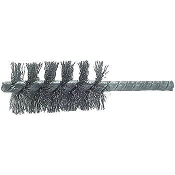 Silverline 699874Brassed Wire Brush