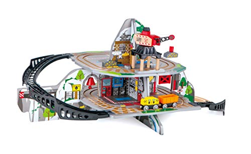 Hape International 6913755 Train Set