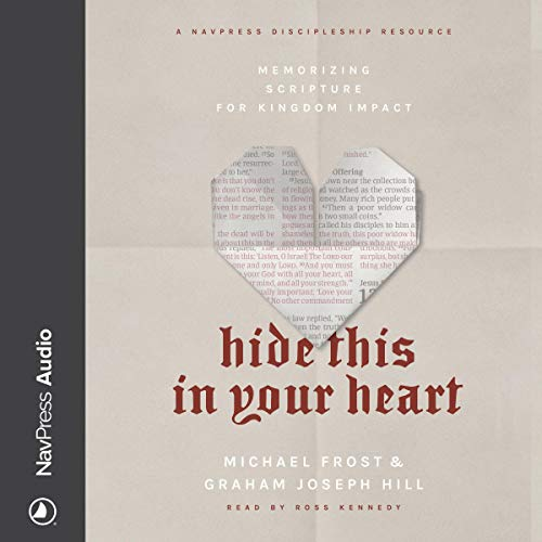 Hide This in Your Heart cover art