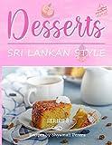 Desserts: Sri Lankan Style (Sri Lankan Cooking)