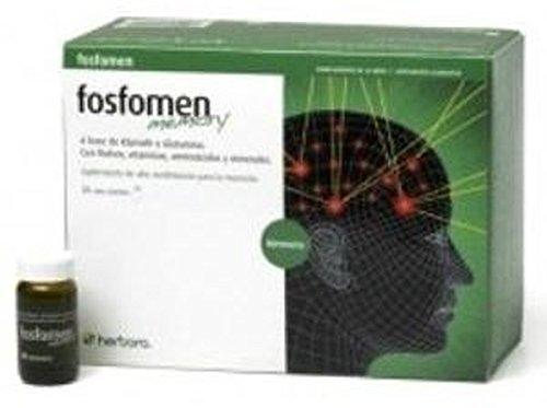 Fosfomen Memory 20 viales de Herbora