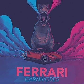 Ferrari Carnivores