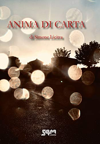Anima di carta (Italian Edition)