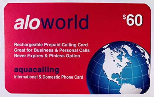Tarjeta telefónica prepagada para llamadas nacionales e internacionales, sin pagar tarifa telefónica, tarjeta de llamada que nunca caduca.