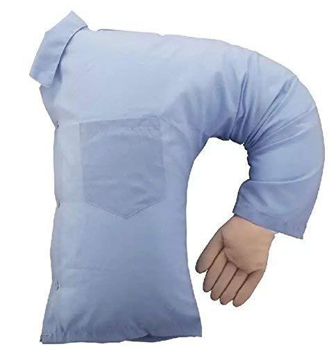 RGRGH Boyfriend Arm Körper Kissen Bett Sofa Kissen Arm Kuschel Überwurf Kissen