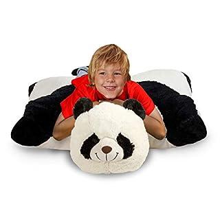 Pillow Pets Jumboz Panda 30 Jumbo Folding Plush Pillow B007wuap1k Amazon Price Tracker Tracking Amazon Price History Charts Amazon Price Watches Amazon Price Drop Alerts Camelcamelcamel Com