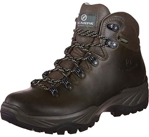 Scarpa Terra GTX Women's Hiking Boots, Brown Gore Tex Energy Ii, 8 UK