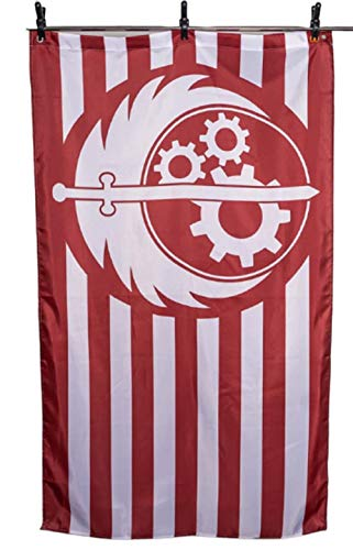 Brotherhood of Steel Faction Flag 3' x 5'