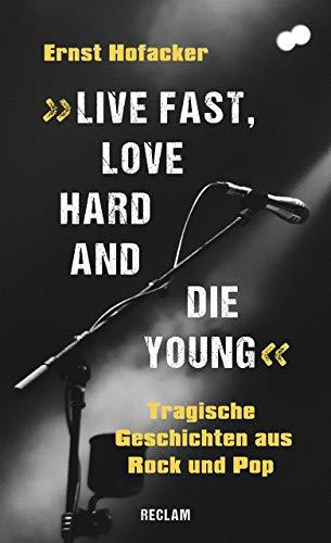 »Live fast, love hard and die young!«: Tragische Geschichten aus Rock und Pop