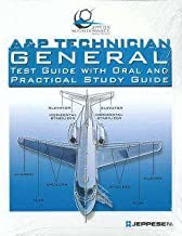 A&P General Test Guide with Oral and Practical Study Guide