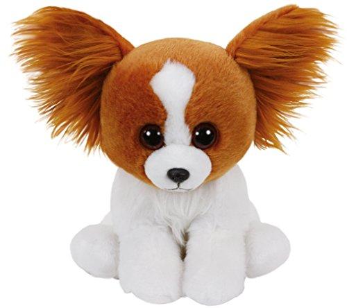 TY- Peluche, juguete, Color marrón, 23 cm (United Labels Ibérica 96307TY) , color/modelos surtido