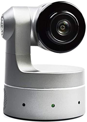 Webcams, VoIP Equipment HD Webcamera 1080p / 30 Fps Video Bellen Met Ingebouwde Microfoon Speel Draaibaar Video Webcam