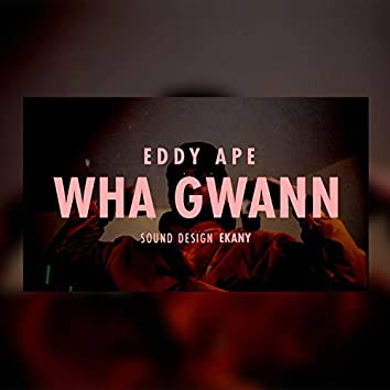 Wha Gwann (feat. Ekany)