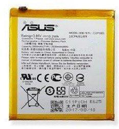 Asus originale BATTERIA C11P1601 ZENFONE 3 ZE520KL